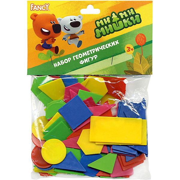 ACTION! Набор геометрических фигурПособия для обучения счёту<br>Характеристики товара:<br><br>• в комплекте: геометрические фигуры;<br>• материал: пластик;<br>• размер упаковки: 15х4х15 см;<br>• вес: 165 грамм;<br>• возраст: от 3 лет.<br><br>Набор геометрических фигур от ACTION! поможет познакомить ребенка с фигурами и формами. В процессе игры можно создавать различные фигуры. В комплект входят разные фигуры, выполненные в красном, желтом, зеленом и синем цветах. Игра с геометрической мозаикой способствует развитию мелкой моторики, пространственного мышления и воображения.<br><br>ACTION! (Экшен!) Набор геометрических фигур можно купить в нашем интернет-магазине.<br><br>Ширина мм: 150<br>Глубина мм: 40<br>Высота мм: 150<br>Вес г: 165<br>Возраст от месяцев: 36<br>Возраст до месяцев: 96<br>Пол: Унисекс<br>Возраст: Детский<br>SKU: 6858965