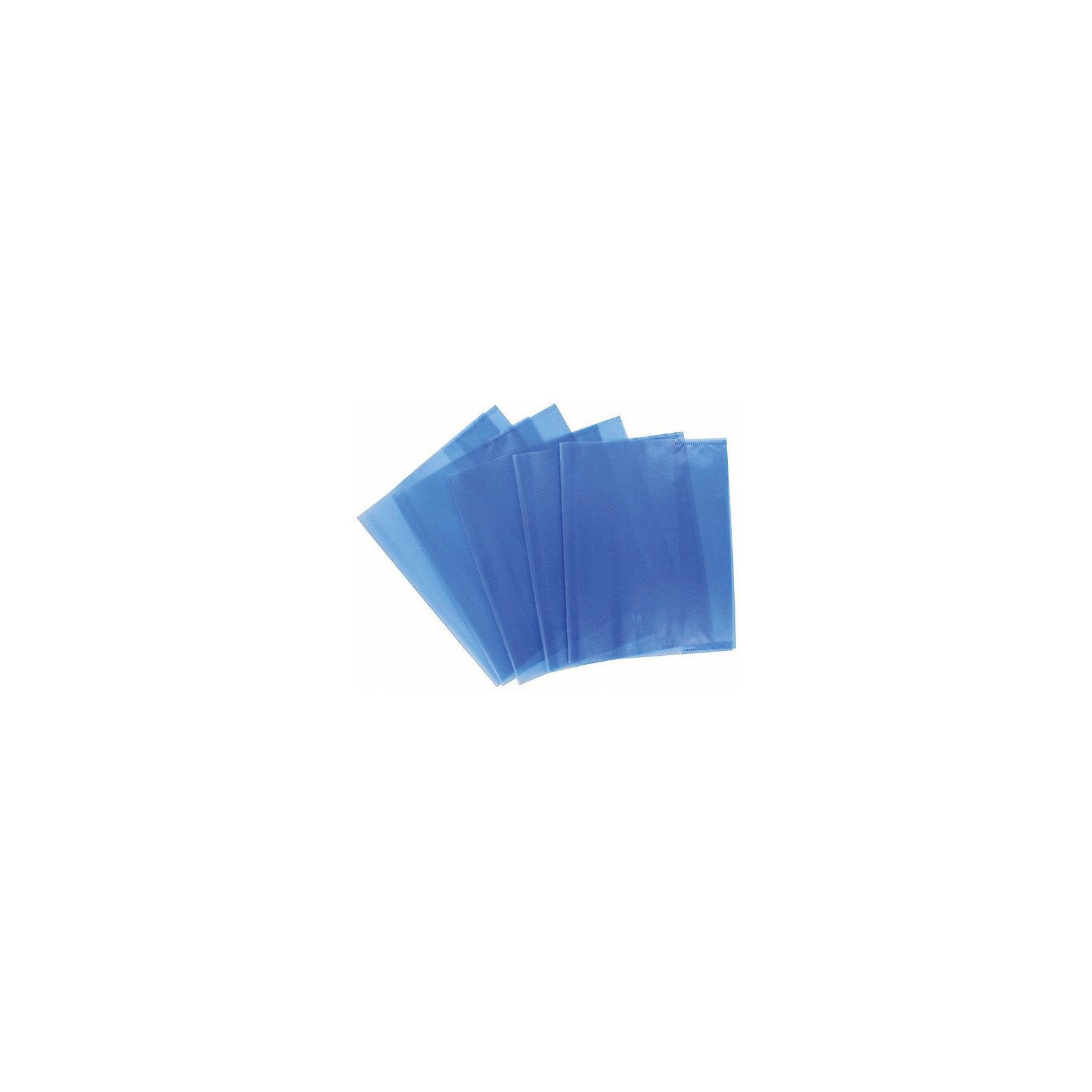 Panta Plast Набор обложек для тетрадей ф.А4, 5 шт.Школьные аксессуары<br>Характеристики товара:<br><br>• формат: А4;<br>• размер обложки: 303х436 мм;<br>• материал: полипропилен;<br>• возраст: от 6 лет;<br>• цвет: голубой;<br>• размер упаковки: 30,5х48,5 см;<br>• вес: 50 грамм. <br><br><br>Обложки предотвратят изнашивание тетрадей и защитят их от загрязнений и попадания воды. Обложки изготовлены из прочного полипропилена голубого цвета.  В комплект входят 10 обложек формата А4.<br><br>Panta Plast (Панта Пласт) Набор обложек для тетрадей ф.А4, 5 шт. можно купить в нашем интернет-магазине.<br><br>Ширина мм: 485<br>Глубина мм: 305<br>Высота мм: 9999<br>Вес г: 50<br>Возраст от месяцев: 84<br>Возраст до месяцев: 156<br>Пол: Унисекс<br>Возраст: Детский<br>SKU: 6858973