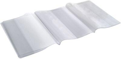 Panta Plast Набор обложек универсальных для учебников, 5 штук