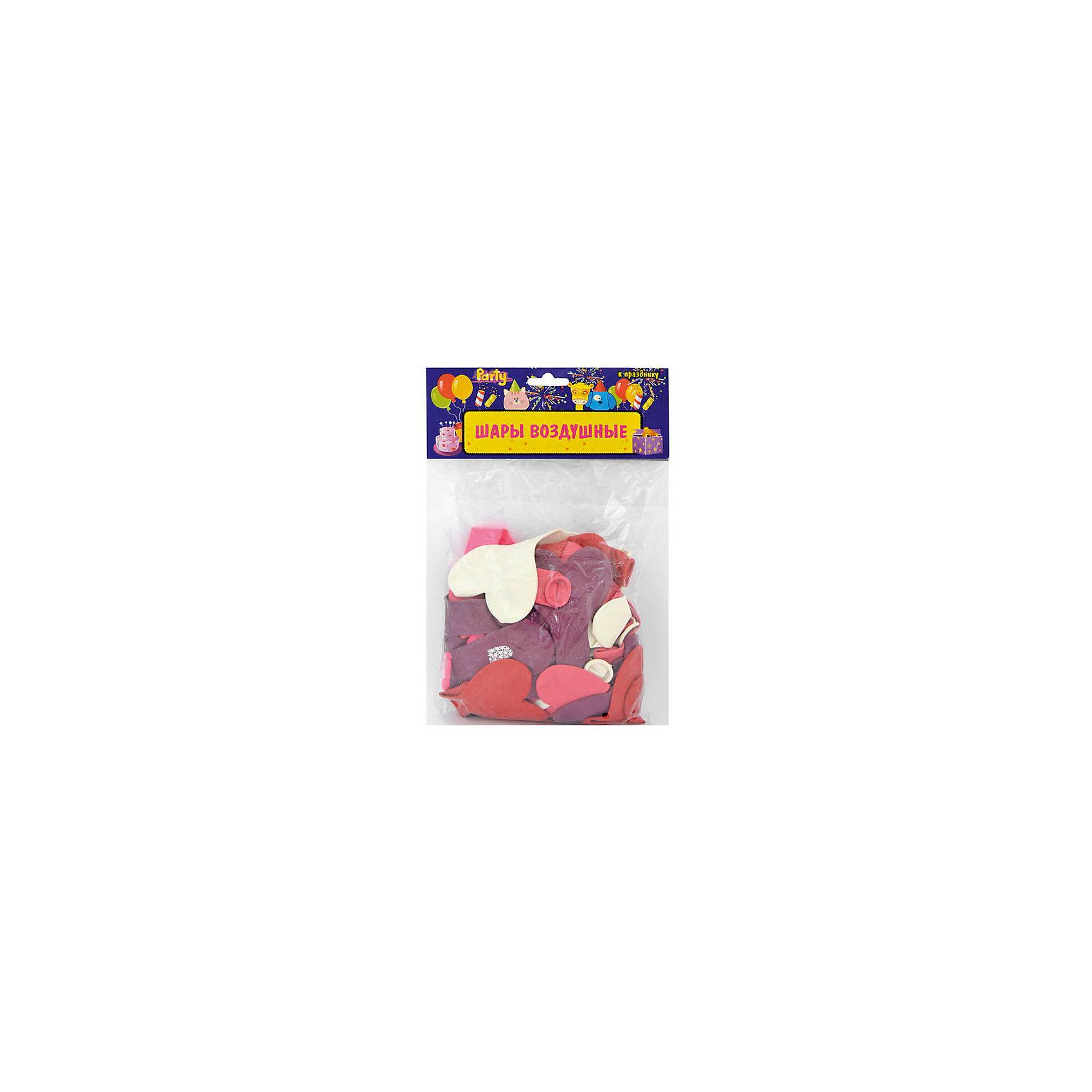 Воздушные шары Сердечки, разноцветные, c принтом, 50 штВсё для праздника<br>Характеристики:<br><br>• количество: 50 шт.<br>• тема рисунков: любовь<br>• форма шаров: сердечко.<br>• материал: латекс<br>• цвет: ассорти<br><br>Фигурные воздушные шары из латекса «Сердечки» с рисунком отлично подойдут для дня влюбленных и свадеб.<br><br>Шары помогут украсить праздничный стол и помещение, или стать приятным дополнением к подарку.<br><br>Воздушные шары Сердечки, разноцветные, c принтом, 50 шт можно купить в нашем интернет-магазине.<br><br>Ширина мм: 200<br>Глубина мм: 150<br>Высота мм: 50<br>Вес г: 163<br>Возраст от месяцев: 36<br>Возраст до месяцев: 168<br>Пол: Унисекс<br>Возраст: Детский<br>SKU: 6860600
