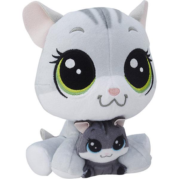 Мягкая игрушка Littlest Pet Shop