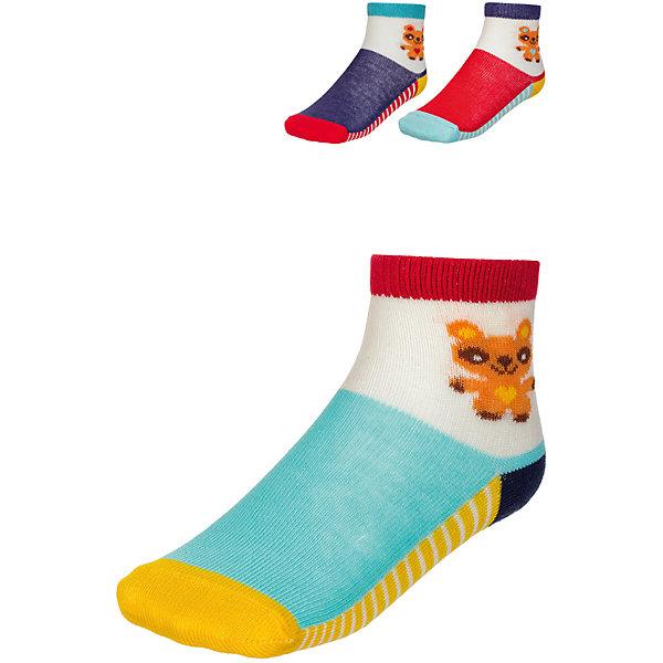 Носки ( 3 пары) BaykarНоски<br>Характеристики товара:<br><br>• цвет:разноцветный<br>• состав ткани: 75% хлопок; 22% полиамид; 3% эластан<br>• комплектация: 3 пары<br>• сезон: круглый год<br>• страна бренда: Турция<br>• страна изготовитель: Турция<br><br>Хлопковые носки - залог комфорта ребенка. Этот набор носков от турецкого бренда Baykar позволит обеспечить ногам ребенка удобство.<br><br>Качественные носки дают коже дышать, хорошо впитывают влагу. Мягкая резинка не давит на ногу.<br><br>Носки (3 пары) Baykar (Байкар) можно купить в нашем интернет-магазине.<br>Ширина мм: 87; Глубина мм: 10; Высота мм: 105; Вес г: 115; Цвет: разноцветный; Возраст от месяцев: 0; Возраст до месяцев: 6; Пол: Унисекс; Возраст: Детский; Размер: 10,15/16,10-14; SKU: 6863895;