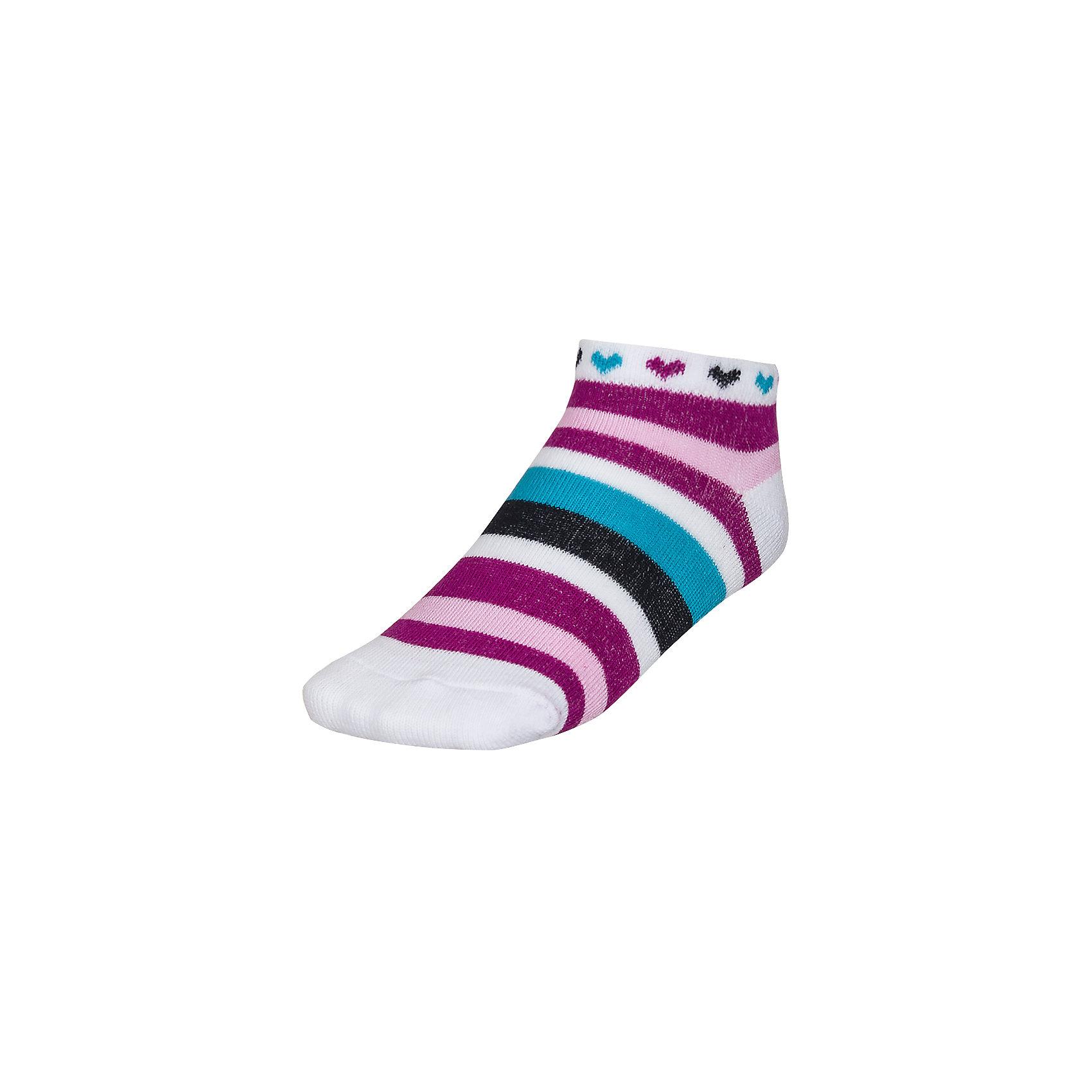 Носки ( 3 пары) для девочки BaykarНоски<br>Характеристики товара:<br><br>• цвет: розовый<br>• состав ткани: 75% хлопок; 22% полиамид; 3% эластан<br>• комплектация: 3 пары<br>• сезон: круглый год<br>• страна бренда: Турция<br>• страна изготовитель: Турция<br><br>Дышащие хлопковые носки - залог комфорта ребенка. Этот набор носков для девочки от турецкого бренда Baykar позволит обеспечить ногам ребенка удобство.<br><br>Качественные носки дают коже дышать, хорошо впитывают влагу. Мягкая резинка не давит на ногу.<br><br>Носки для девочки (3 пары) Baykar (Байкар) можно купить в нашем интернет-магазине.<br><br>Ширина мм: 87<br>Глубина мм: 10<br>Высота мм: 105<br>Вес г: 115<br>Цвет: розовый<br>Возраст от месяцев: 24<br>Возраст до месяцев: 60<br>Пол: Женский<br>Возраст: Детский<br>Размер: 16-18,10-12,15/16<br>SKU: 6863907