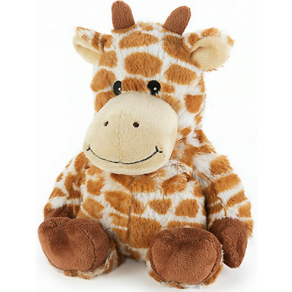 Игрушка-грелка Жираф Cozy Plush, Warmies
