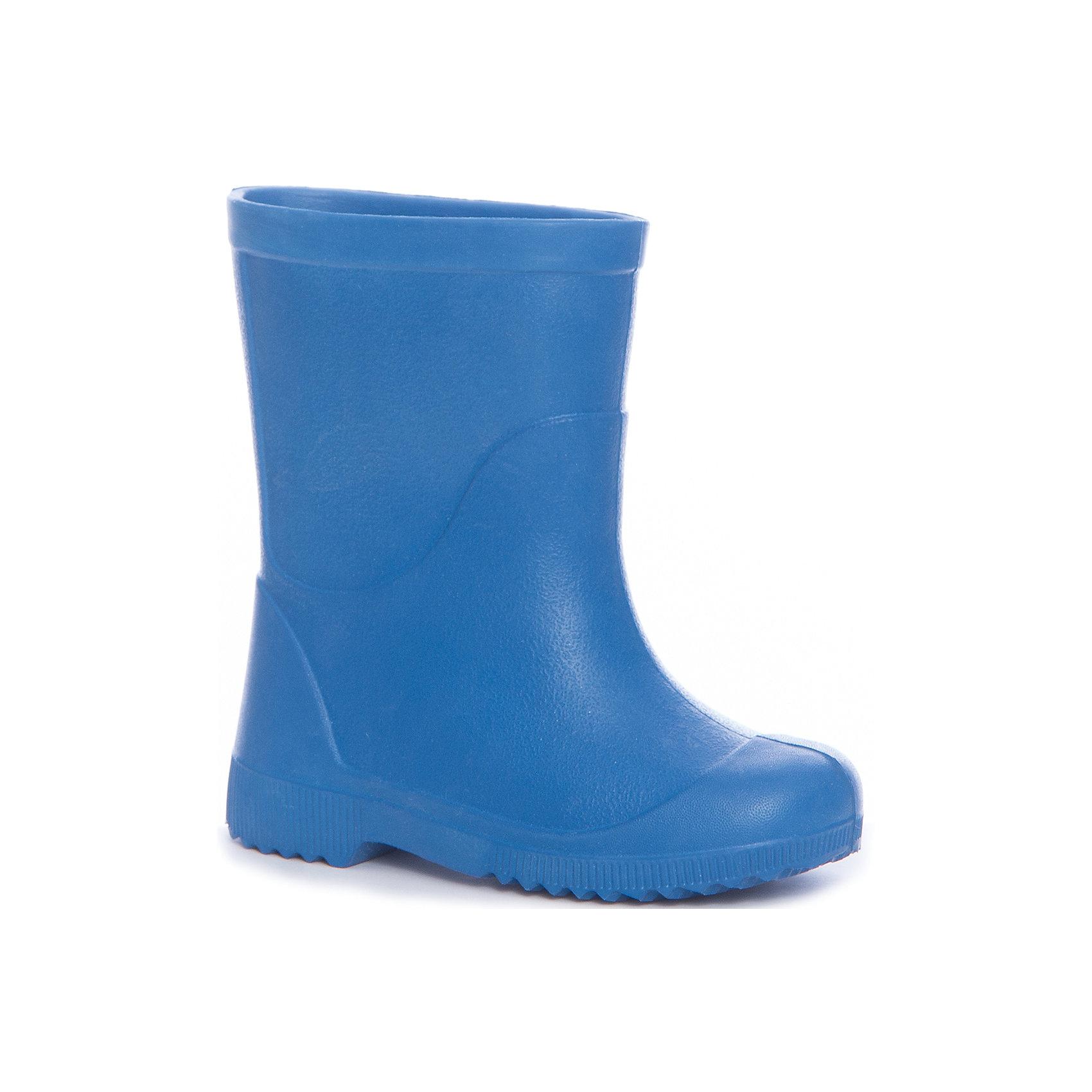 Резиновые сапоги Nordman для мальчикаРезиновые сапоги<br>Характеристики товара:<br><br>• цвет: синий<br>• материал верха: ЭВА<br>• подклад: ЭВА<br>• стелька: ЭВА<br>• подошва: ЭВА<br>• сезон: демисезон<br>• температурный режим: от +10<br>• непромокаемые<br>• подошва не скользит<br>• анатомические <br>• страна бренда: Россия<br>• страна изготовитель: Россия<br><br>Резиновые сапоги синего цвета. Сапоги выполнены их ЭВА материала, что делает их очень легкими. Резиновые на рифленой подошве, без подкладки. <br><br>Резиновые сапоги Nordman (Нордман) можно купить в нашем интернет-магазине.<br><br>Ширина мм: 257<br>Глубина мм: 180<br>Высота мм: 130<br>Вес г: 420<br>Цвет: синий<br>Возраст от месяцев: 132<br>Возраст до месяцев: 144<br>Пол: Мужской<br>Возраст: Детский<br>Размер: 34/35,22/23,24/25,26/27,28/29,30/31,32/33<br>SKU: 6867237