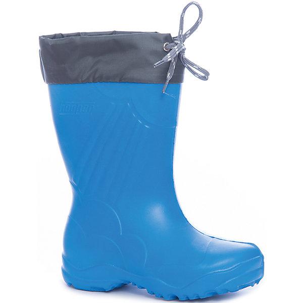 Резиновые сапоги для мальчика NordmanРезиновые сапоги<br>Характеристики товара:<br><br>• цвет: синий<br>• материал верха: ЭВА<br>• подклад: нетканое полотно<br>• стелька: нетканое полотно<br>• подошва: ЭВА<br>• сезон: зима, демисезон<br>• температурный режим: от +10 до -5<br>• сапожок съемный<br>• непромокаемые<br>• подошва не скользит<br>• анатомические <br>• страна бренда: Россия<br>• страна изготовитель: Россия<br><br>Резиновые сапоги для мальчика Nordman позволяют сохранить ноги в тепле и одновременно не дают им промокнуть. Такая обувь отлично подходит для теплой зимы или слякоти в межсезонье. <br><br>Высокое голенище с манжетой предотвращает попадание влаги или грязи в сапог. Флисовая мягкая подкладка обеспечивает ногам комфортные условия. Съемный сапожок быстро высыхает.<br><br>Резиновые сапоги для мальчика Nordman (Нордман) можно купить в нашем интернет-магазине.<br><br>Ширина мм: 237<br>Глубина мм: 180<br>Высота мм: 152<br>Вес г: 438<br>Цвет: синий<br>Возраст от месяцев: 108<br>Возраст до месяцев: 120<br>Пол: Мужской<br>Возраст: Детский<br>Размер: 32/33,24/25,31/32,30/31,29/30,28/29,27/28,26/27,25/26<br>SKU: 6867519
