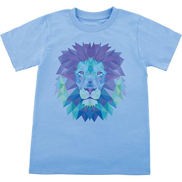 Футболка для девочки WOWФутболки, поло и топы<br>Футболка для девочки WOW<br>Незаменимой вещью в  гардеробе послужит футболка с коротким рукавом. Стильная и в тоже время комфортная модель, с яркой оригинальной печатью, будет превосходно смотреться на ребенке.<br>Состав:<br>кулирная гладь 100% хлопок<br>Ширина мм: 199; Глубина мм: 10; Высота мм: 161; Вес г: 151; Цвет: голубой; Возраст от месяцев: 84; Возраст до месяцев: 96; Пол: Женский; Возраст: Детский; Размер: 128,164,158,152,146,140,134; SKU: 6871612;