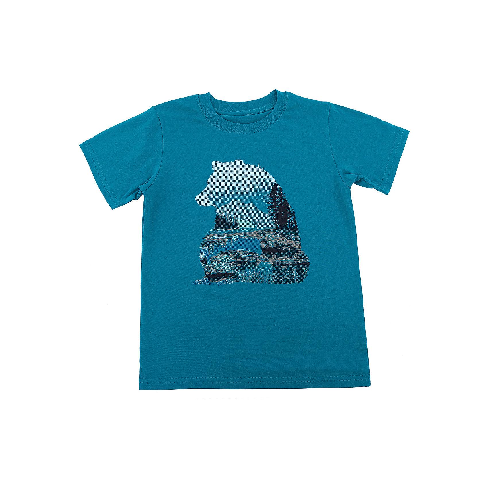 Футболка для мальчика WOWФутболки, поло и топы<br>Футболка для мальчика WOW<br>Незаменимой вещью в  гардеробе послужит футболка с коротким рукавом. Стильная и в тоже время комфортная модель, с яркой оригинальной печатью, будет превосходно смотреться на ребенке.<br>Состав:<br>кулирная гладь 100% хлопок<br><br>Ширина мм: 199<br>Глубина мм: 10<br>Высота мм: 161<br>Вес г: 151<br>Цвет: зеленый<br>Возраст от месяцев: 156<br>Возраст до месяцев: 168<br>Пол: Мужской<br>Возраст: Детский<br>Размер: 164,128,134,140,146,152,158<br>SKU: 6871700