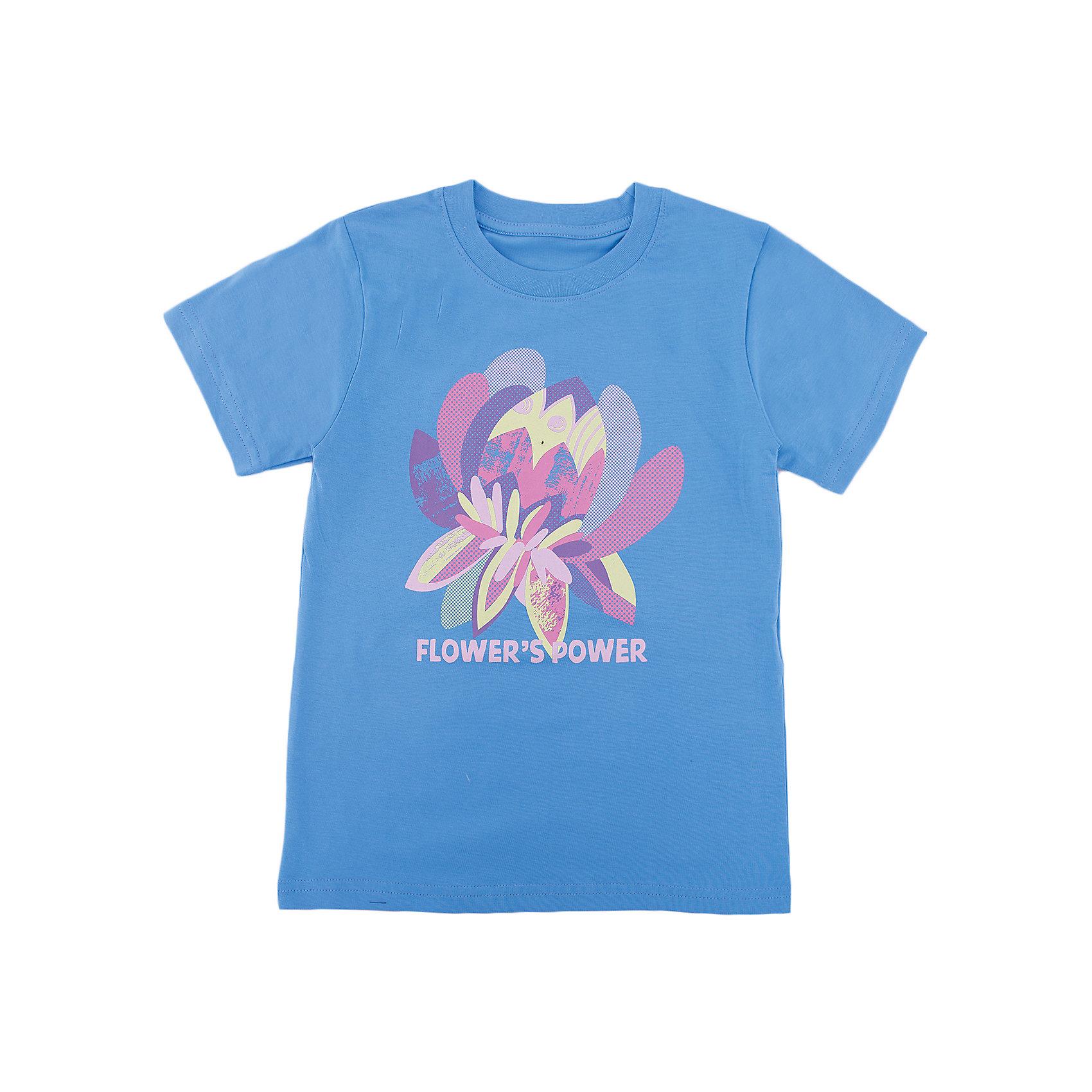 Футболка для девочки WOWФутболки, поло и топы<br>Футболка для девочки WOW<br>Незаменимой вещью в  гардеробе послужит футболка с коротким рукавом. Стильная и в тоже время комфортная модель, с яркой оригинальной печатью, будет превосходно смотреться на ребенке.<br>Состав:<br>кулирная гладь 100% хлопок<br><br>Ширина мм: 199<br>Глубина мм: 10<br>Высота мм: 161<br>Вес г: 151<br>Цвет: голубой<br>Возраст от месяцев: 156<br>Возраст до месяцев: 168<br>Пол: Женский<br>Возраст: Детский<br>Размер: 164,128,134,140,146,152,158<br>SKU: 6871771