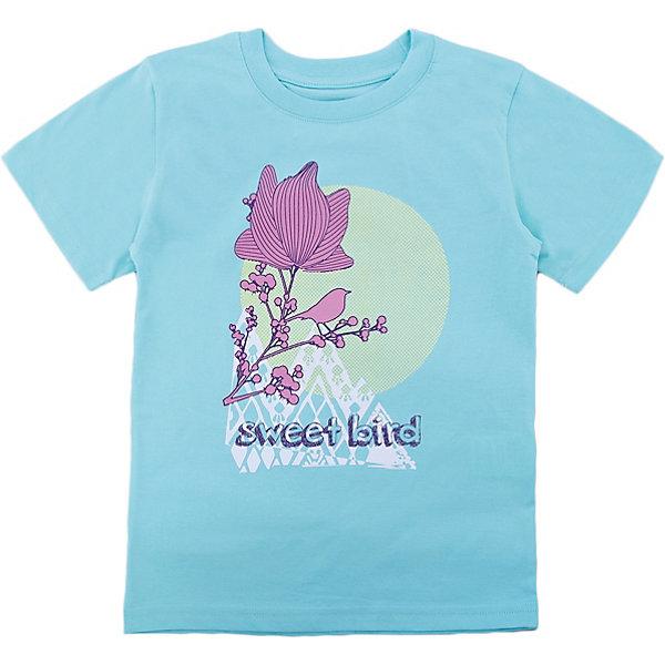Футболка для девочки WOWФутболки, поло и топы<br>Футболка для девочки WOW<br>Незаменимой вещью в  гардеробе послужит футболка с коротким рукавом. Стильная и в тоже время комфортная модель, с яркой оригинальной печатью, будет превосходно смотреться на ребенке.<br>Состав:<br>кулирная гладь 100% хлопок<br>Ширина мм: 199; Глубина мм: 10; Высота мм: 161; Вес г: 151; Цвет: голубой; Возраст от месяцев: 84; Возраст до месяцев: 96; Пол: Женский; Возраст: Детский; Размер: 128,164,158,152,146,140,134; SKU: 6871795;