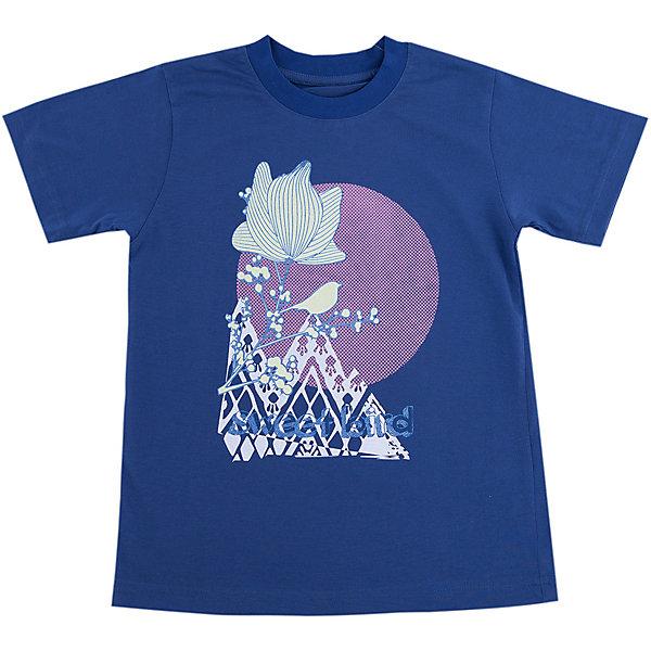 Футболка для девочки WOWФутболки, поло и топы<br>Футболка для девочки WOW<br>Незаменимой вещью в  гардеробе послужит футболка с коротким рукавом. Стильная и в тоже время комфортная модель, с яркой оригинальной печатью, будет превосходно смотреться на ребенке.<br>Состав:<br>кулирная гладь 100% хлопок<br><br>Ширина мм: 199<br>Глубина мм: 10<br>Высота мм: 161<br>Вес г: 151<br>Цвет: синий<br>Возраст от месяцев: 84<br>Возраст до месяцев: 96<br>Пол: Женский<br>Возраст: Детский<br>Размер: 128,164,158,152,146,140,134<br>SKU: 6871803