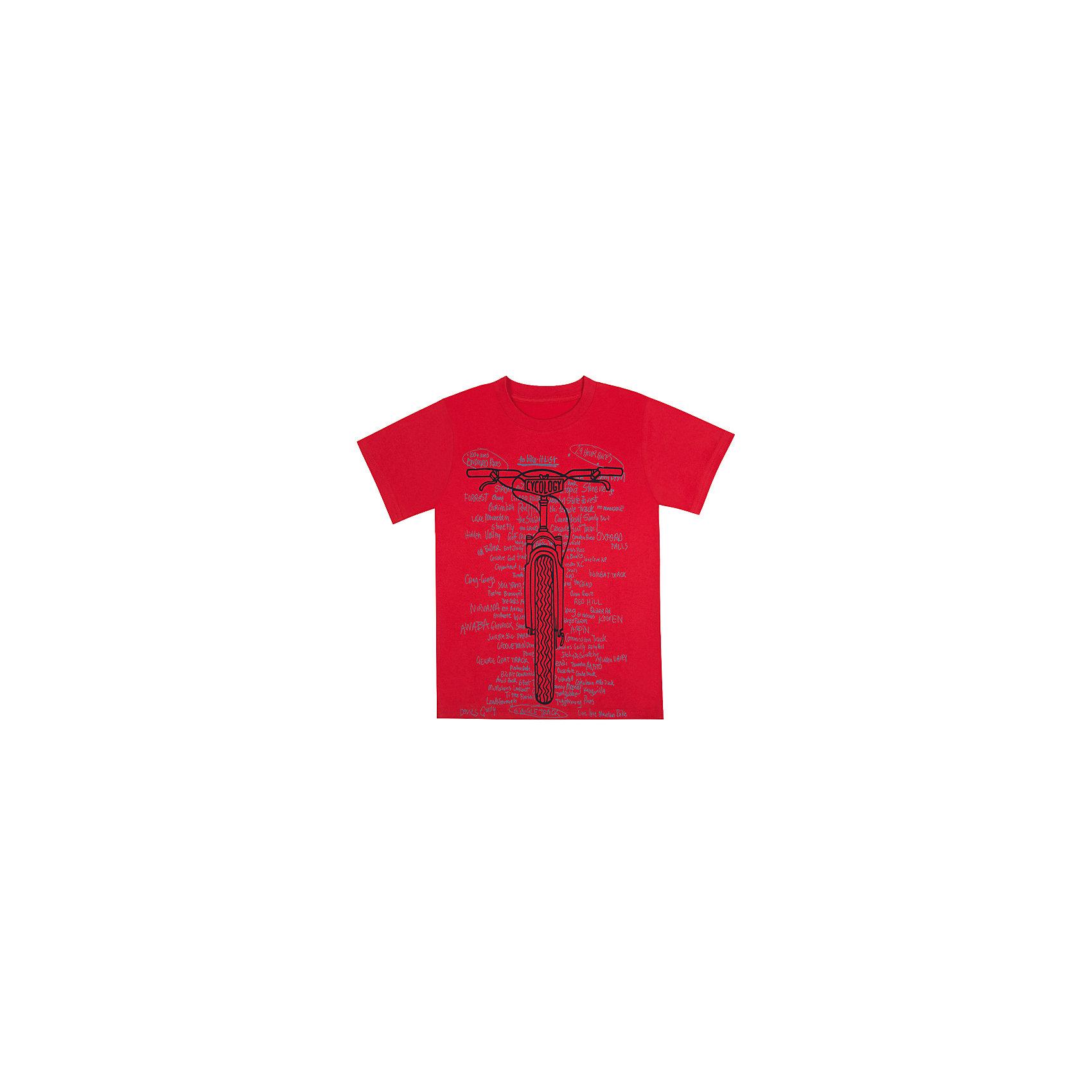 Футболка для мальчика WOWФутболки, поло и топы<br>Футболка для мальчика WOW<br>Незаменимой вещью в  гардеробе послужит футболка с коротким рукавом. Стильная и в тоже время комфортная модель, с яркой оригинальной печатью, будет превосходно смотреться на ребенке.<br>Состав:<br>кулирная гладь 100% хлопок<br><br>Ширина мм: 199<br>Глубина мм: 10<br>Высота мм: 161<br>Вес г: 151<br>Цвет: красный<br>Возраст от месяцев: 156<br>Возраст до месяцев: 168<br>Пол: Мужской<br>Возраст: Детский<br>Размер: 164,128,134,140,146,152,158<br>SKU: 6871863