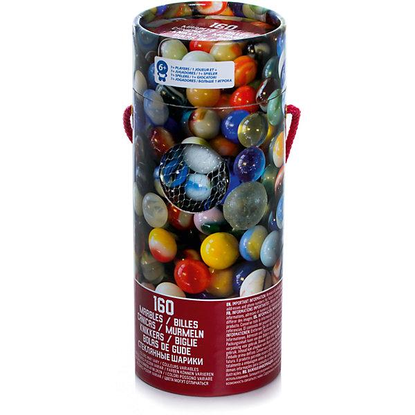 Настольная игра  Марблз, 160 шариков, Spin MasterНастольные игры для всей семьи<br>Характеристики товара:<br><br>• возраст: от 5 лет;<br>• материал: пластик, стекло;<br>• в комплекте: 160 шариков;<br>• количество игроков: от 1 человека;<br>• размер упаковки: 21х9х9 см;<br>• вес упаковки: 1,13 кг;<br>• страна производитель: Китай.<br><br>Настольная игра «Марблз» Spin Master — увлекательная игра, которая включает в себя 160 стеклянных шариков. Задача каждого игрока — выбить марблы соперника, бросая шарики. Только игра усложняется необычной техникой подбрасывания шариков. Игра развивает координацию движений, ловкость, смекалку, логическое мышление.<br><br>Настольную игру «Марблз» Spin Master можно приобрести в нашем интернет-магазине.<br>Ширина мм: 90; Глубина мм: 90; Высота мм: 210; Вес г: 1173; Возраст от месяцев: 72; Возраст до месяцев: 2147483647; Пол: Унисекс; Возраст: Детский; SKU: 6873821;