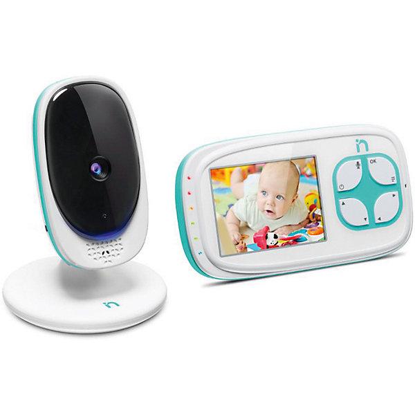 Видеоняня с LCD дисплеем 2,8'' iNanny, цифроваяВидеоняни<br>Характеристики товара:<br><br>• беспроводная система видеонаблюдения;<br>• цветной ЖК-дисплей с диагональю 2,8 дюйма (7 см);<br>• разрешение 320x240 пикселей;<br>• частота: 2,4 Ггц;<br>• функция двусторонней связи;<br>• функция ночного видения;<br>• световой индикатор шума;<br>• 5 колыбельных мелодий;<br>• работа камеры: от батареек (до 2 часов непрерывной работы);<br>• радиус действия: до 300 метров на открытом пространстве;<br>• возможность подключения до 4 камер одновременно;<br>• обратите внимание: в комплекте 1 камера;<br>• размер упаковки: 22,5х15х10 см;<br>• вес: 570 г.<br><br>Комплектация:<br><br>• детский блок – камера;<br>• родительский блок – монитор;<br>• 1 аккумулятор для монитора;<br>• 2 сетевых адаптера питания;<br>• инструкция.<br><br>Цифровую видеоняню с LCD дисплеем 2,8'', iNanny можно купить в нашем интернет-магазине.<br><br>Ширина мм: 225<br>Глубина мм: 150<br>Высота мм: 100<br>Вес г: 570<br>Возраст от месяцев: 0<br>Возраст до месяцев: 24<br>Пол: Унисекс<br>Возраст: Детский<br>SKU: 6875625
