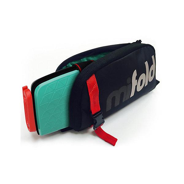 Чехол для бустера Mifold Designer Gift BagГруппа 2-3  (от 15 до 36 кг)<br>Характеристики:<br><br>• стильный аксессуар для бустера Mifold;<br>• регулируемый по длине ремешок используется для зажима;<br>• защита бустера от повреждений и царапин;<br>• чехол позволяет содержать бустер в чистоте;<br>• дизайнерское решение;<br>• размер упаковки: 33х4х15 см;<br>• вес: 150 г.<br><br>Чехол для бустера Mifold Designer Gift Bag можно купить в нашем интернет-магазине.<br><br>Ширина мм: 330<br>Глубина мм: 150<br>Высота мм: 40<br>Вес г: 150<br>Возраст от месяцев: 48<br>Возраст до месяцев: 144<br>Пол: Унисекс<br>Возраст: Детский<br>SKU: 6878758