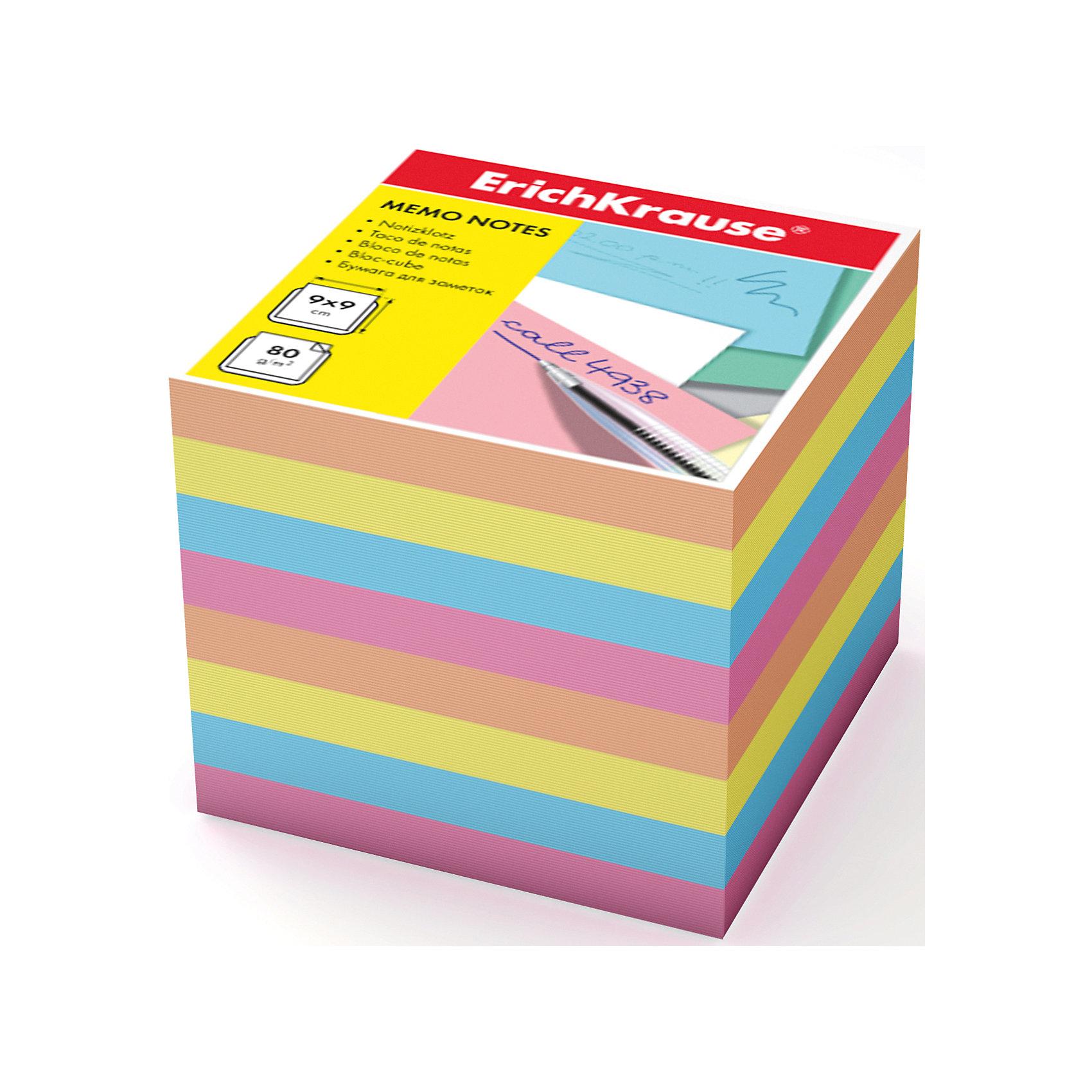 Erich Krause Бумага настольная 90*90*90 ммБумажная продукция<br>Бумага для заметок от Erich Krause - это возможность записать самую нужную информацию быстро, удобно и надёжно.Ведь сменные блоки, представленные нашей компанией в различной цветовой гамме, всегда под рукой!<br><br>Ширина мм: 90<br>Глубина мм: 90<br>Высота мм: 90<br>Вес г: 510<br>Возраст от месяцев: 144<br>Возраст до месяцев: 2147483647<br>Пол: Унисекс<br>Возраст: Детский<br>SKU: 6878807