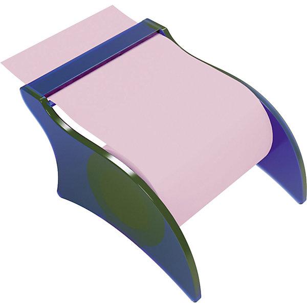 Erich Krause Ролевая клеевая бумагаБумажная продукция<br>Характеристики товара:<br><br>• в комплекте: бумага, диспенсер;<br>• длина ленты: 6х100 см;<br>• цвет: розовый;<br>• материал: бумага, пластик;<br>• размер упаковки: 4х4х7 см;<br>• вес: 73 грамма.<br><br>Клеевая бумага Erich Krause предназначена дня нанесения записей, которые впоследствии можно наклеить в любое удобное место. Бумага выполнена в форме рулона. Для удобства использования в комплект входит пластиковый диспенсер.<br><br>Erich Krause (Эрих Краузе) Ролевую клеевую бумагу можно купить в нашем интернет-магазине.<br>Ширина мм: 70; Глубина мм: 40; Высота мм: 40; Вес г: 73; Возраст от месяцев: 144; Возраст до месяцев: 2147483647; Пол: Унисекс; Возраст: Детский; SKU: 6878835;