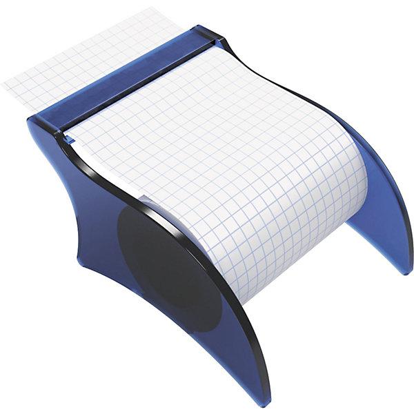 Erich Krause Ролевая клеевая бумагаБумажная продукция<br>Характеристики товара:<br><br>• в комплекте: бумага, диспенсер;<br>• длина ленты: 6х100 см;<br>• линовка: клетка;<br>• материал: бумага, пластик;<br>• размер упаковки: 4х4х7 см;<br>• вес: 73 грамма.<br><br>Клеевая бумага Erich Krause предназначена дня нанесения записей, которые впоследствии можно наклеить в любое удобное место. Бумага выполнена в форме рулона и разлинована в клетку. Для удобства использования в комплект входит пластиковый диспенсер.<br><br>Erich Krause (Эрих Краузе) Ролевую клеевую бумагу можно купить в нашем интернет-магазине.<br>Ширина мм: 70; Глубина мм: 40; Высота мм: 40; Вес г: 73; Возраст от месяцев: 144; Возраст до месяцев: 2147483647; Пол: Унисекс; Возраст: Детский; SKU: 6878836;