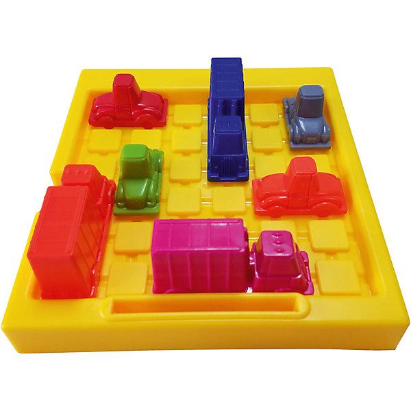 Игра Найди выход, Icoy ToysСтратегические настольные игры<br><br>Ширина мм: 45; Глубина мм: 155; Высота мм: 140; Вес г: 230; Возраст от месяцев: 36; Возраст до месяцев: 168; Пол: Унисекс; Возраст: Детский; SKU: 6883973;