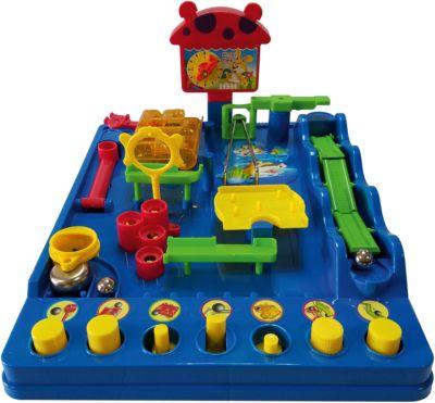 Игра Приключения шарика , Icoy Toys