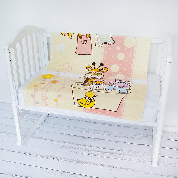 Плед- покрывало Micro Flannel, 100х118 см., Baby Nice, розовыйПледы для новорождённых<br>Характеристики:<br><br>• бархатистый материал пледа, напоминает плюшевую игрушку (по мягкости);<br>• влагорегулирующие и терморегулирующие свойства ткани;<br>• поддержка температурного баланса;<br>• сохранение тепла;<br>• гипоаллергенность материалов;<br>• антипиллинговые свойства;<br>• ткань не впитывает посторонние запахи;<br>• декор: рисунки 3D;<br>• размер пледа: 100х118 см;<br>• размер упаковки: 20х15х2 см;<br>• вес: 250 г.<br><br>Плед- покрывало Micro Flannel, 100х118 см., Baby Nice, цвет розовый можно купить в нашем интернет-магазине.<br>Ширина мм: 200; Глубина мм: 150; Высота мм: 20; Вес г: 250; Возраст от месяцев: 0; Возраст до месяцев: 12; Пол: Унисекс; Возраст: Детский; SKU: 6885018;