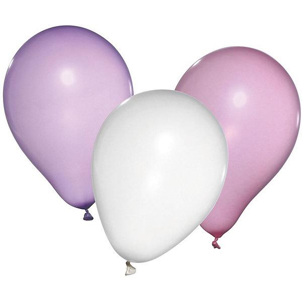 Шары воздушные Принцесса, перламутр 10 штВоздушные шары<br>Характеристики товара:<br><br>• возраст: от 3 лет<br>• цвет: белый, розовый<br>• материал: биоразлагаемый латекс<br>• размер упаковки: 1х13х23 см<br>• для надувания гелием или воздухом<br>• комплектация: 10 шт<br>• вес: 30 г<br>• страна бренда: Германия<br>• страна изготовитель: Германия<br><br>Перламутровые воздушные шары нежных оттенков добавят красок во время празднования дня рождения или свадьбы.<br><br>Изделие произведено из безопасного для детей материала.<br><br>Шары воздушные «Принцесса» перламутр 10 шт от бренда Herlitz (Херлиц) можно купить в нашем интернет-магазине.<br>Ширина мм: 15; Глубина мм: 128; Высота мм: 230; Вес г: 37; Возраст от месяцев: 36; Возраст до месяцев: 2147483647; Пол: Унисекс; Возраст: Детский; SKU: 6886489;