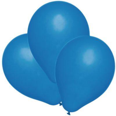 Herlitz Шары воздушные, 25 шт, синие