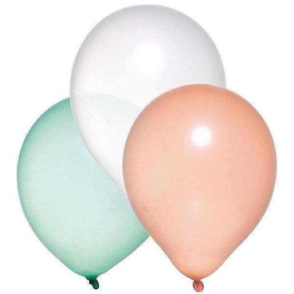 Шары воздушные, перламутровые, 10шт.Воздушные шары<br>Характеристики товара:<br><br>• возраст: от 3 лет<br>• цвет: мульти<br>• материал: биоразлагаемый латекс<br>• размер упаковки: 3х13х20 см<br>•  для надувания гелием или воздухом<br>• комплектация: 10 шт<br>• вес: 30 г<br>• страна бренда: Германия<br>• страна изготовитель: Германия<br><br>Перламутровые воздушные шары нежных оттенков добавят красок во время празднования дня рождения или свадьбы.<br><br>Изделие произведено из безопасного для детей материала.<br><br>Шары воздушные, перламутровые, 10шт., в ассортименте, от бренда Herlitz (Херлиц) можно купить в нашем интернет-магазине.<br>Ширина мм: 15; Глубина мм: 128; Высота мм: 200; Вес г: 34; Возраст от месяцев: 36; Возраст до месяцев: 2147483647; Пол: Унисекс; Возраст: Детский; SKU: 6886497;