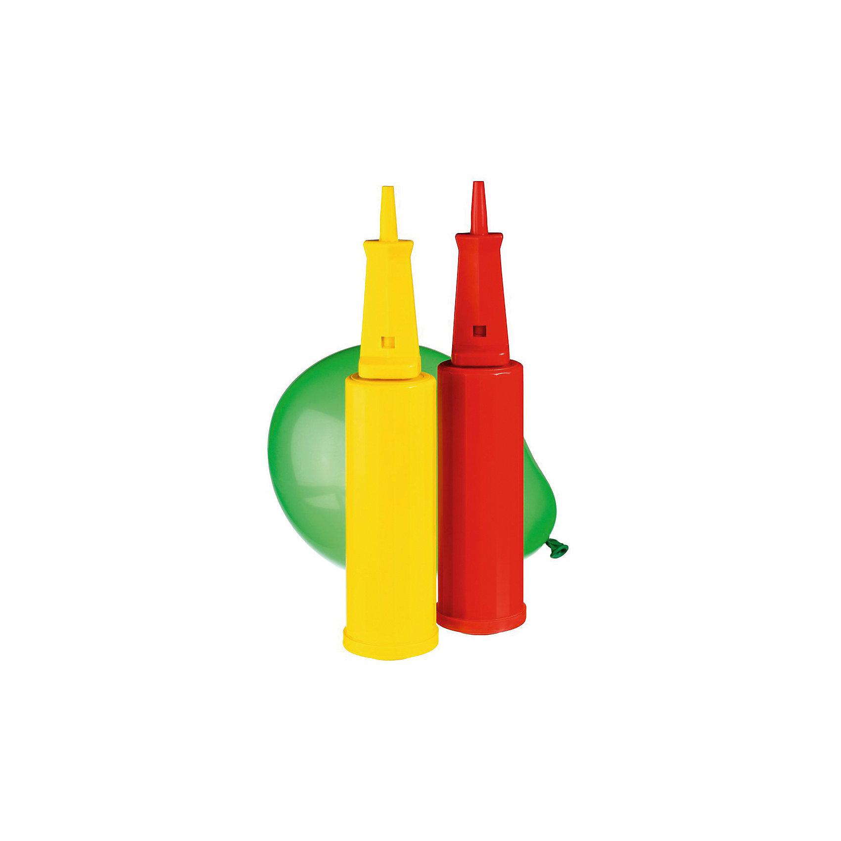 Насос для воздушных шаровАксессуары для детского праздника<br>Характеристики товара:<br><br>• возраст: от 3 лет<br>• цвет: мульти<br>• материал: пластик<br>• размер упаковки: 6х11х38 см<br>• ручной<br>• вес: 100 г<br>• страна бренда: Германия<br>• страна изготовитель: Германия<br><br>Красивые воздушные шары помогут создать ощущение праздника.Чтобы быстро и без усилий их надуть, создан этот небольшой удобный насос, с которым справится даже ребенок.<br><br>Изделие произведено из безопасного для детей материала.<br><br>Насос для воздушных шаров от бренда Herlitz (Херлиц) можно купить в нашем интернет-магазине.<br><br>Ширина мм: 58<br>Глубина мм: 110<br>Высота мм: 380<br>Вес г: 112<br>Возраст от месяцев: 36<br>Возраст до месяцев: 2147483647<br>Пол: Унисекс<br>Возраст: Детский<br>SKU: 6886500