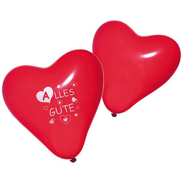 Шары воздушные Сердце, 8 штВоздушные шары<br>Характеристики товара:<br><br>• возраст: от 3 лет<br>• цвет: красный<br>• материал: биоразлагаемый латекс<br>• размер упаковки: 3х13х20 см<br>•  для надувания гелием или воздухом<br>• комплектация: 8 шт<br>• вес: 50 г<br>• страна бренда: Германия<br>• страна изготовитель: Германия<br><br>Ярко-красные воздушные шары в форме сердечек добавят красок и романтического настроения. Эти шарики подойдут для празднования дней рождений, свадеб и других торжественных случаев.<br><br>Изделие произведено из безопасного для детей материала.<br><br><br>Шары воздушные «Сердце», 8 шт от бренда Herlitz (Херлиц) можно купить в нашем интернет-магазине.<br><br>Ширина мм: 15<br>Глубина мм: 128<br>Высота мм: 200<br>Вес г: 58<br>Возраст от месяцев: 36<br>Возраст до месяцев: 2147483647<br>Пол: Унисекс<br>Возраст: Детский<br>SKU: 6886502