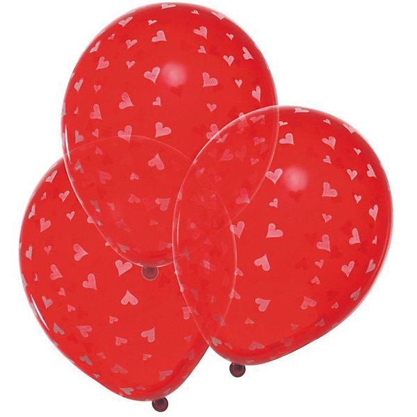 Шары воздушные Сердечки, 6шт, красн.Воздушные шары<br>Характеристики товара:<br><br>• возраст: от 3 лет<br>• цвет: красный<br>• материал: биоразлагаемый латекс<br>• размер упаковки: 1х13х20 см<br>•  для надувания гелием или воздухом<br>• комплектация: 6 шт<br>• вес: 30 г<br>• страна бренда: Германия<br>• страна изготовитель: Германия<br><br>Ярко-красные воздушные шары с сердечками добавят красок и романтического настроения. Эти шарики подойдут для празднования дней рождений, свадеб и других торжественных случаев.<br><br>Изделие произведено из безопасного для детей материала.<br><br><br>Шары воздушные «Сердечки», 6шт, красн. от бренда Herlitz (Херлиц) можно купить в нашем интернет-магазине.<br>Ширина мм: 15; Глубина мм: 128; Высота мм: 220; Вес г: 25; Возраст от месяцев: 36; Возраст до месяцев: 2147483647; Пол: Унисекс; Возраст: Детский; SKU: 6886505;