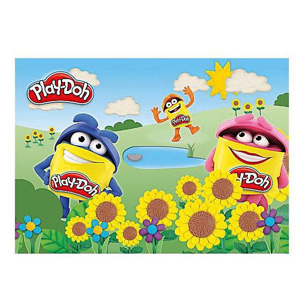 Play-Doh Подкладка на стол для лепки и рисования А3 Размер 29 x 43 см.Рисование и лепка<br>Характеристики товара:<br><br>• формат: А3;<br>• размер: 29х43 см;<br>• возраст: от 3-х лет;<br>• вес: 50 грамм;<br>• страна: Китай.<br><br>Подкладка Play-Doh предотвратит загрязнение стола во время творческих занятий. Подкладка подходит для лепки, раскрашивания и других занятий. После использования подкладка легко очищается.<br><br>Подкладка изготовлена из плотного материала. Яркий рисунок Play-Doh порадует ребенка во время занятий.<br><br>Play-Doh (Плей До) Подкладку на стол для лепки и рисования А3 Размер 29 x 43 см. можно купить в нашем интернет-магазине.<br><br>Ширина мм: 290<br>Глубина мм: 430<br>Высота мм: 0<br>Вес г: 50<br>Возраст от месяцев: 36<br>Возраст до месяцев: 72<br>Пол: Унисекс<br>Возраст: Детский<br>SKU: 6892441