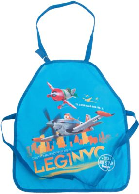 Фартук для труда Kinderline Самолеты