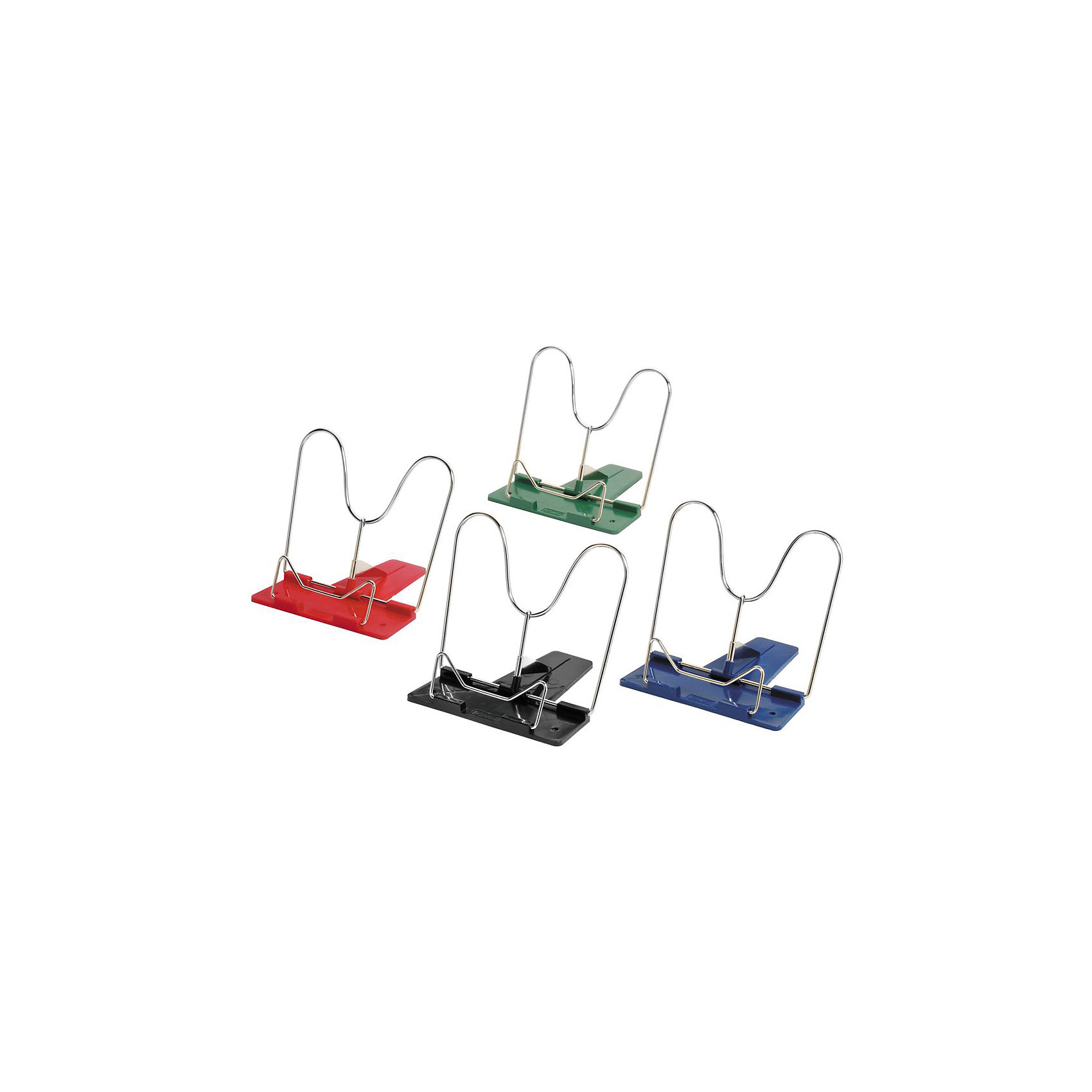 Herlitz Подставка для книг, металл, цвет в ассортиментеШкольные аксессуары<br>Подставка д/книг, металл<br><br>Ширина мм: 130<br>Глубина мм: 185<br>Высота мм: 220<br>Вес г: 0<br>Возраст от месяцев: 36<br>Возраст до месяцев: 2147483647<br>Пол: Унисекс<br>Возраст: Детский<br>SKU: 6892629