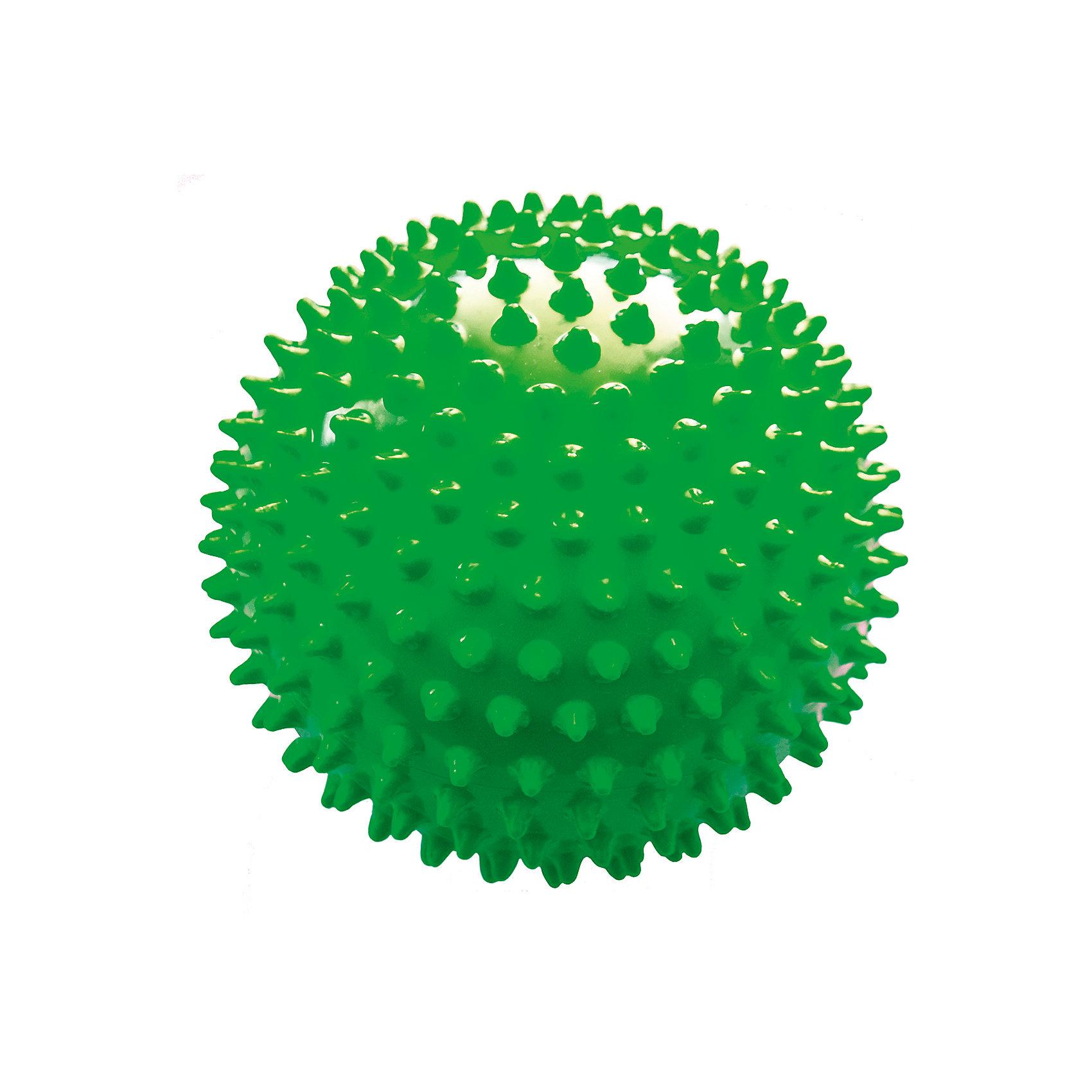 Мяч ёжик зеленый, 6,5 см, МалышОКМячи детские<br><br><br>Ширина мм: 70<br>Глубина мм: 70<br>Высота мм: 70<br>Вес г: 30<br>Возраст от месяцев: 6<br>Возраст до месяцев: 2147483647<br>Пол: Унисекс<br>Возраст: Детский<br>SKU: 6894013