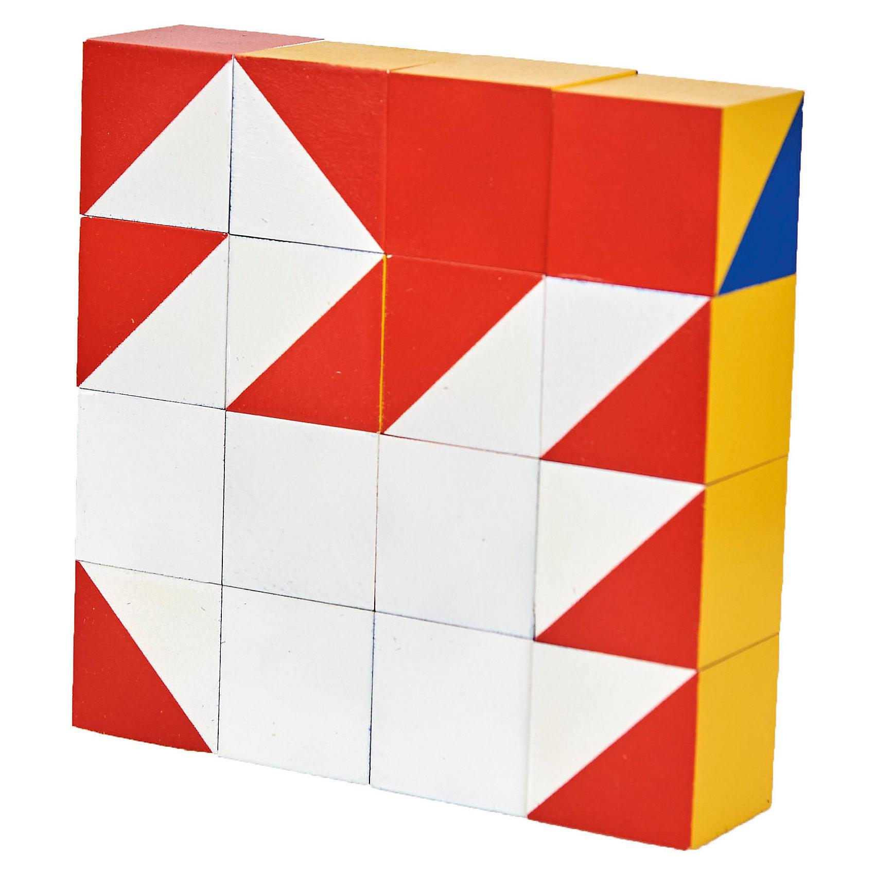 Сложи узор, (коробка картон), Световид от myToys