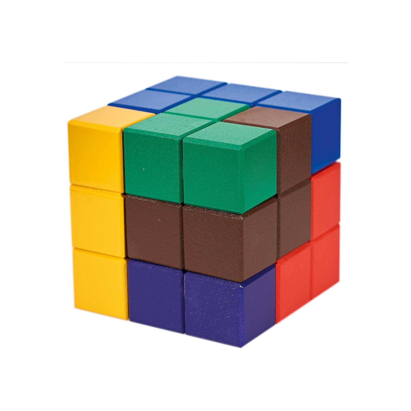 Кубики для всех, (коробка картон), Световид от myToys