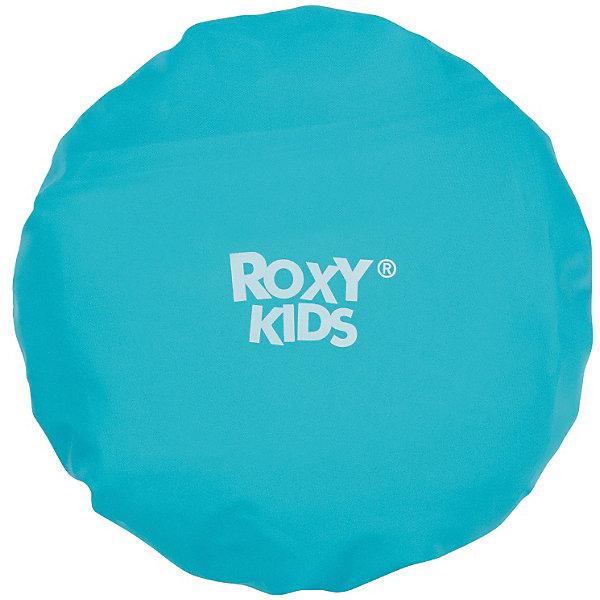 Чехлы на колеса в сумке, Roxy-Kids, зеленыйАксессуары для колясок<br>Характеристики:<br><br>• универсальные чехлы на колеса детской коляски, в комплекте 4 шт.;<br>• чехлы упакованы с полиэстеровую сумку;<br>• резинки обеспечивают максимальное прилегание чехла вокруг колеса;<br>• диаметр колес: от 18 см до 35 см;<br>• материал: полиэстер;<br>• размер упаковки: 37х6х9 см;<br>• вес: 100 г.<br><br>Чехлы на колеса в сумке, Roxy-Kids, зеленый можно купить в нашем интернет-магазине.<br><br>Ширина мм: 37<br>Глубина мм: 60<br>Высота мм: 90<br>Вес г: 100<br>Возраст от месяцев: 0<br>Возраст до месяцев: 36<br>Пол: Унисекс<br>Возраст: Детский<br>SKU: 6894510