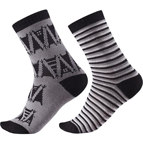 Носки Reima Strum, 2 пары для мальчика