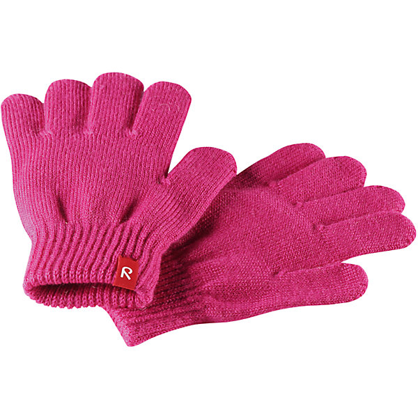 Перчатки Reima Twig для девочкиПерчатки, варежки<br>Характеристики товара:<br><br>• цвет: розовый;<br>• состав: 75% шерсть, 22% полиакрил, 2% полиамид, 1% эластан;<br>• сезон: демисезон, зима;<br>• шерсть идеально поддерживает температуру;<br>• мягкая и теплая ткань из смеси шерсти;<br>• легкий стиль, без подкладки;<br>• страна бренда: Финляндия;<br>• страна изготовитель: Китай.<br><br>Перчатки выполнены из эластичной полушерсти, дарящей комфорт в прохладные дни ранней осенью. Они идеально подойдут для поддевания под водонепроницаемые варежки и перчатки. Изготовлены из трикотажа высокого качества и легко стираются в стиральной машине. <br><br>Перчатки Twig Reima от финского бренда Reima (Рейма) можно купить в нашем интернет-магазине.<br>Ширина мм: 162; Глубина мм: 171; Высота мм: 55; Вес г: 119; Цвет: розовый; Возраст от месяцев: 24; Возраст до месяцев: 48; Пол: Женский; Возраст: Детский; Размер: 3/4,7/8,5/6; SKU: 6902103;