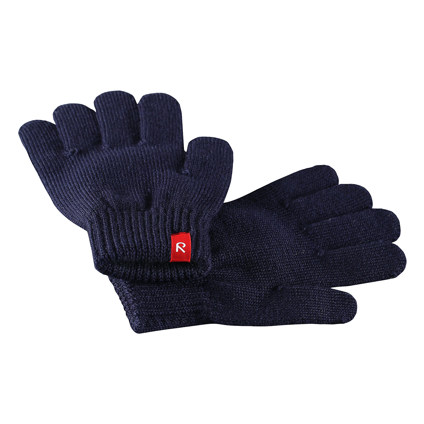 Перчатки Reima TwigПерчатки, варежки<br>Характеристики товара:<br><br>• цвет: темно-синий;<br>• состав: 75% шерсть, 22% полиакрил, 2% полиамид, 1% эластан;<br>• сезон: демисезон, зима;<br>• шерсть идеально поддерживает температуру;<br>• мягкая и теплая ткань из смеси шерсти;<br>• легкий стиль, без подкладки;<br>• страна бренда: Финляндия;<br>• страна изготовитель: Китай.<br><br>Перчатки выполнены из эластичной полушерсти, дарящей комфорт в прохладные дни ранней осенью. Они идеально подойдут для поддевания под водонепроницаемые варежки и перчатки. Изготовлены из трикотажа высокого качества и легко стираются в стиральной машине. <br><br>Перчатки Twig Reima от финского бренда Reima (Рейма) можно купить в нашем интернет-магазине.<br><br>Ширина мм: 162<br>Глубина мм: 171<br>Высота мм: 55<br>Вес г: 119<br>Цвет: синий<br>Возраст от месяцев: 120<br>Возраст до месяцев: 144<br>Пол: Унисекс<br>Возраст: Детский<br>Размер: 7/8,3/4,5/6<br>SKU: 6902111