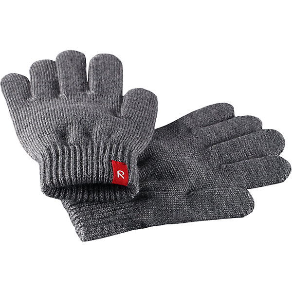 Перчатки Reima TwigПерчатки и варежки<br>Характеристики товара:<br><br>• цвет: серый;<br>• состав: 75% шерсть, 22% полиакрил, 2% полиамид, 1% эластан;<br>• сезон: демисезон, зима;<br>• шерсть идеально поддерживает температуру;<br>• мягкая и теплая ткань из смеси шерсти;<br>• легкий стиль, без подкладки;<br>• страна бренда: Финляндия;<br>• страна изготовитель: Китай.<br><br>Перчатки выполнены из эластичной полушерсти, дарящей комфорт в прохладные дни ранней осенью. Они идеально подойдут для поддевания под водонепроницаемые варежки и перчатки. Изготовлены из трикотажа высокого качества и легко стираются в стиральной машине. <br><br>Перчатки Twig Reima от финского бренда Reima (Рейма) можно купить в нашем интернет-магазине.<br>Ширина мм: 162; Глубина мм: 171; Высота мм: 55; Вес г: 119; Цвет: серый; Возраст от месяцев: 120; Возраст до месяцев: 144; Пол: Унисекс; Возраст: Детский; Размер: 7/8,3/4,5/6; SKU: 6902119;