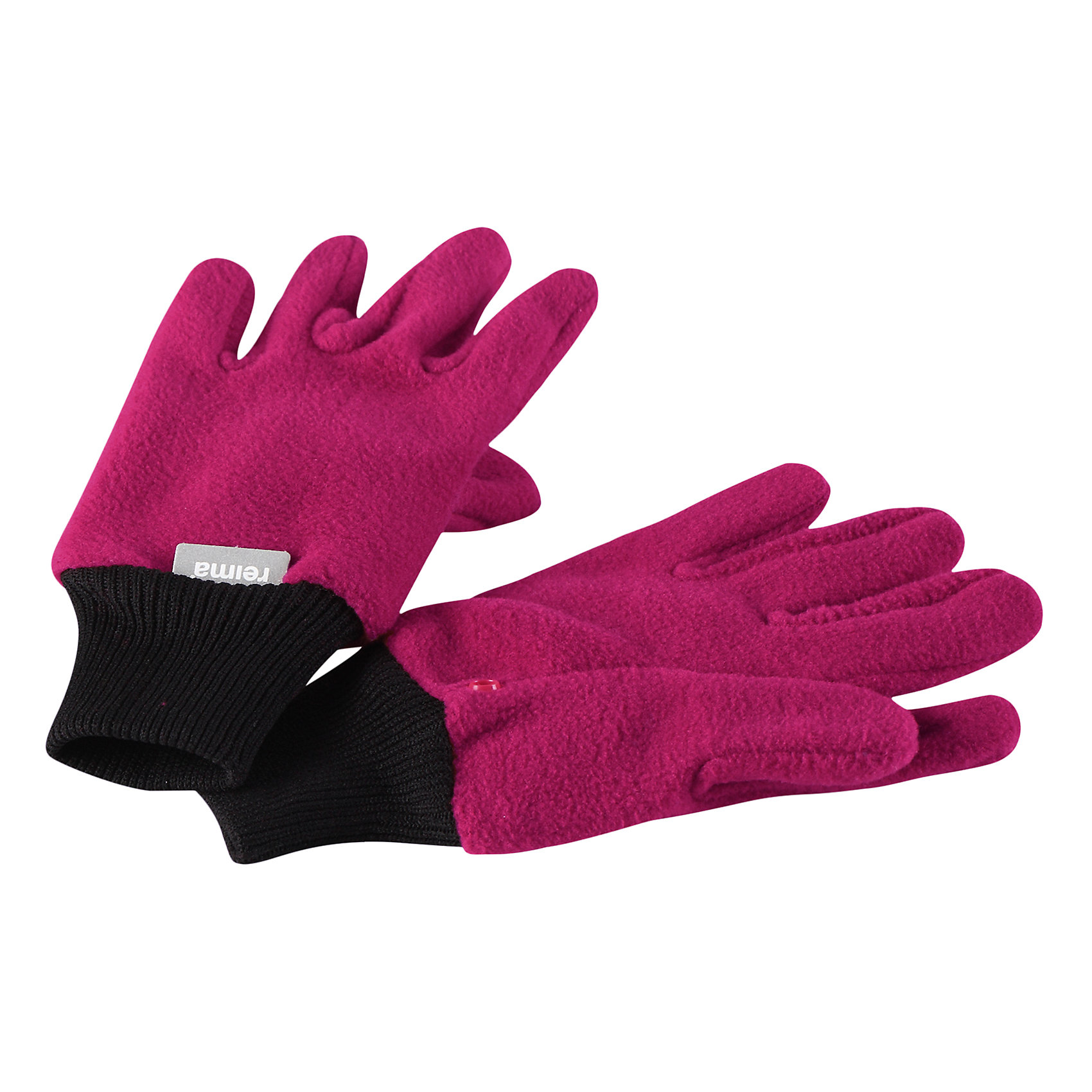 Флисовые перчатки Reima OskПерчатки, варежки<br>Характеристики товара:<br><br>• цвет: розовый;<br>• состав: 100% полиэстер;<br>• сезон: зима;<br>• выводят влагу наружу;<br>• дышащий, теплый и быстросохнущий флис;<br>• кнопки, чтобы пристегивать перчатки друг у другу на время хранения;<br>• легкий стиль, без подкладки;<br>• эластичный кант на манжетах;<br>• страна бренда: Финляндия;<br>• страна изготовитель: Китай.<br><br>Мягкие и удобные детские перчатки из флиса. Теплый, дышащий и быстросохнущий флисовый материал отводит влагу в верхние слои. Облегченная модель без подкладки превосходно подойдет для поддевания под непромокаемые варежки в морозную погоду. Удобная резинка. Снабжены кнопкой и пристегиваются друг к другу для хранения.<br><br>Перчатки Osk Reima от финского бренда Reima (Рейма) можно купить в нашем интернет-магазине.<br><br>Ширина мм: 162<br>Глубина мм: 171<br>Высота мм: 55<br>Вес г: 119<br>Цвет: розовый<br>Возраст от месяцев: 120<br>Возраст до месяцев: 144<br>Пол: Унисекс<br>Возраст: Детский<br>Размер: 7/8,3/4,5/6<br>SKU: 6902139