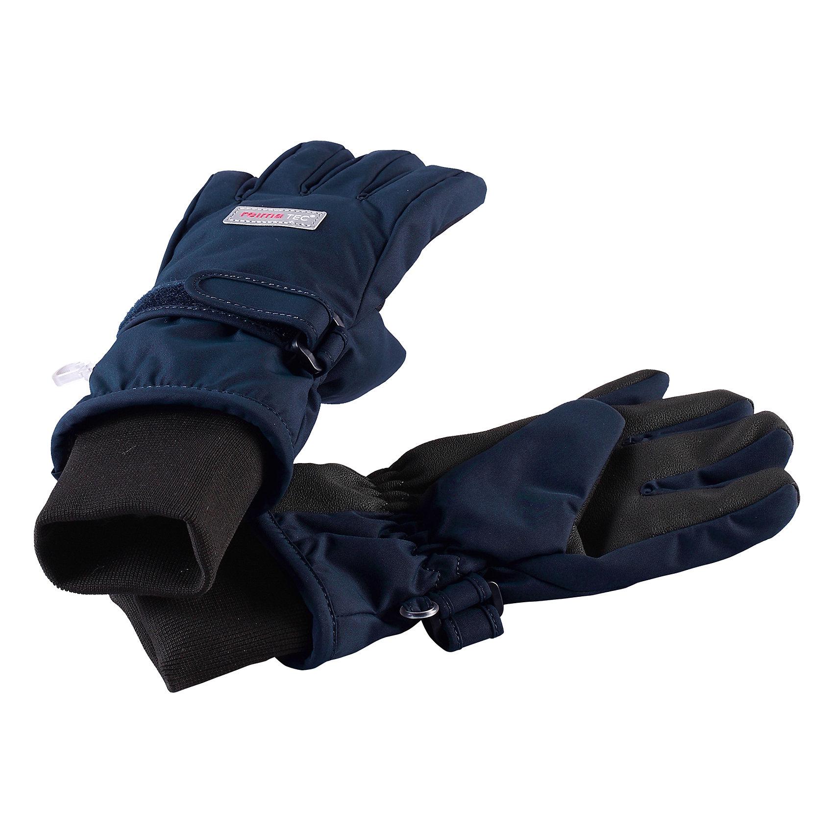 Перчатки Pivo Reimatec® ReimaПерчатки, варежки<br>Абсолютно водонепроницаемые, дышащие и эластичные перчатки для малышей и детей постарше. Благодаря водонепроницаемому материалу и специальной вставке Hipora эти перчатки не пропустят вовнутрь ни воду, ни сырость. Ветронепроницаемый материал, из которого они изготовлены, невероятно прочный и простой в уходе: эти перчатки можно сушить в сушильной машине. Усиления на ладони, кончиках пальцев и на большом пальце позволяют крепко держать в руках разные сокровища, найденные во время приключений на природе. Удобная флисовая подкладка очень мягкая на ощупь и не заставляет ребенка потеть.<br>Состав:<br>100% Полиэстер<br><br>Ширина мм: 162<br>Глубина мм: 171<br>Высота мм: 55<br>Вес г: 119<br>Цвет: синий<br>Возраст от месяцев: 144<br>Возраст до месяцев: 168<br>Пол: Унисекс<br>Возраст: Детский<br>Размер: 8,3,4,5,6,7<br>SKU: 6902353