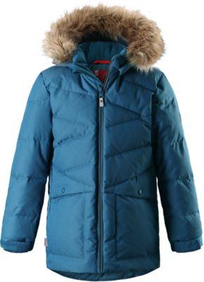 Куртка Reima Jussi для мальчика