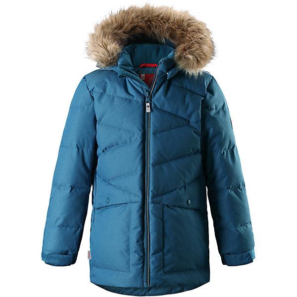 Купить Куртка Reima Jussi для мальчика, Китай, синий, 128, 104, 164, 158, 152, 146, 140, 134, 122, 116, 110, Мужской