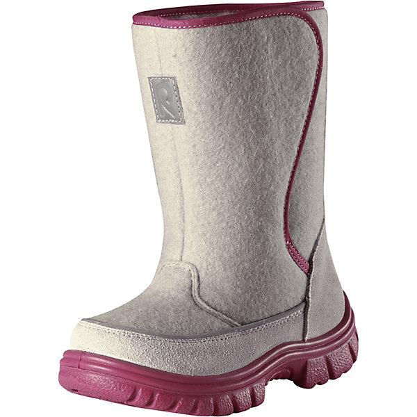 Ботинки Siberia Reima для девочки