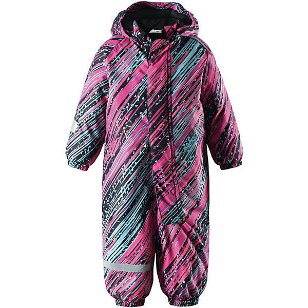 Комбинезон Lassietec LassieОдежда<br>Характеристики товара:<br><br>• цвет: розовый;<br>• состав: 100% полиэстер, полиуретановое покрытие;<br>• подкладка: 100% полиэстер;<br>• утеплитель: 180 г/м2;<br>• сезон: зима;<br>• температурный режим: от 0 до -20С;<br>• водонепроницаемость: 5000 мм;<br>• воздухопроницаемость: 5000 мм;<br>• износостойкость: 20000 циклов (тест Мартиндейла)<br>• застежка: молния с защитой подбородка;<br>• водо- и ветронепроницаемый, дышащий и грязеотталкивающий материал;<br>• внешние швы проклеены;<br>• гладкая подкладка из полиэстера;<br>• безопасный съемный капюшон на кнопках; <br>• эластичная талия и манжеты рукавов;<br>• эластичные штанины;<br>• съемные эластичные штрипки;<br>• светоотражающие детали;<br>• страна бренда: Финляндия;<br>• страна изготовитель: Китай;<br><br>Этот стильный зимний комбинезон для малышей изготовлен из сверхпрочного и водонепроницаемого материала. Идеальный выбор для активных детей, которые любят играть на улице – и не важно, какая погода! Все внешние швы проклеены, так что малышу будет тепло и сухо. Съемный капюшон безопасен и практичен во время игр на свежем воздухе. Длинная молния спереди облегчает надевание, а в удобные карманы войдут все найденные за день сокровища. Благодаря съемным штрипкам концы брючин не задираются во время игры.<br><br>Комбинезон Lassietec Lassie (Ласси) можно купить в нашем интернет-магазине.<br>Ширина мм: 356; Глубина мм: 10; Высота мм: 245; Вес г: 519; Цвет: розовый; Возраст от месяцев: 24; Возраст до месяцев: 36; Пол: Женский; Возраст: Детский; Размер: 98,74,80,86,92; SKU: 6905316;