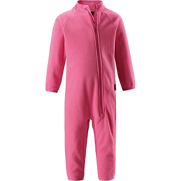 Флисовый комбинезон LassieОдежда<br>Характеристики товара:<br><br>• цвет: розовый;<br>• состав: 100% полиэстер; <br>• сезон: зима;<br>• температурный режим: от 0 до -20С;<br>• выводит влагу в верхние слои одежды;<br>• дышащий, теплый и быстросохнущий флис;<br>• эластичный воротник, манжеты на рукавах и брючинах;<br>• длинная молния с защитой подбородка;<br>• страна бренда: Финляндия;<br>• страна изготовитель: Китай;<br><br>Флисовый комбинезон на молнии. Теплый комбинезон с эластичными манжетами на рукавах и брючинах.<br><br>Флисовый комбинезон Lassie (Ласси) можно купить в нашем интернет-магазине.<br>Ширина мм: 190; Глубина мм: 74; Высота мм: 229; Вес г: 236; Цвет: розовый; Возраст от месяцев: 3; Возраст до месяцев: 6; Пол: Женский; Возраст: Детский; Размер: 68,98,92,86,80,74; SKU: 6905454;