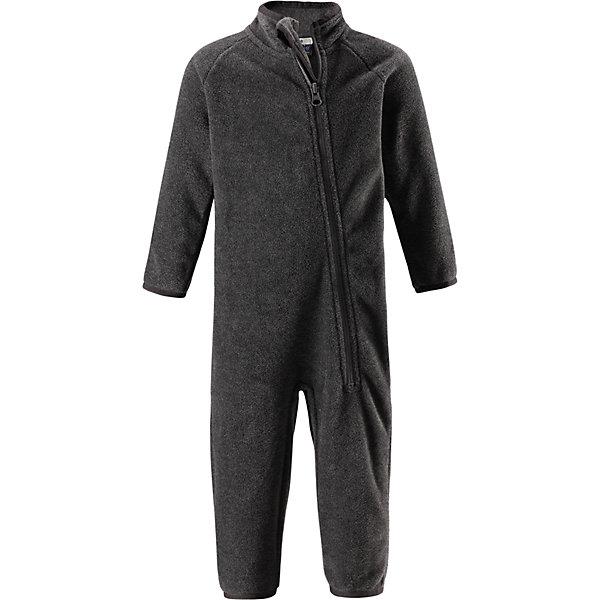 Флисовый комбинезон LassieОдежда<br>Характеристики товара:<br><br>• цвет: темно-серый;<br>• состав: 100% полиэстер; <br>• сезон: зима;<br>• температурный режим: от 0 до -20С;<br>• выводит влагу в верхние слои одежды;<br>• дышащий, теплый и быстросохнущий флис;<br>• эластичный воротник, манжеты на рукавах и брючинах;<br>• длинная молния с защитой подбородка;<br>• страна бренда: Финляндия;<br>• страна изготовитель: Китай;<br><br>Флисовый комбинезон на молнии. Теплый комбинезон с эластичными манжетами на рукавах и брючинах.<br><br>Флисовый комбинезон Lassie (Ласси) можно купить в нашем интернет-магазине.<br><br>Ширина мм: 190<br>Глубина мм: 74<br>Высота мм: 229<br>Вес г: 236<br>Цвет: серый<br>Возраст от месяцев: 18<br>Возраст до месяцев: 24<br>Пол: Мужской<br>Возраст: Детский<br>Размер: 92,98,86,80,74,68<br>SKU: 6905475
